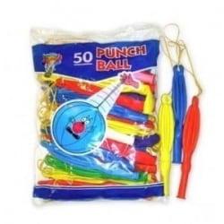 GLOBOS P-BALL 140 CM PER. SURTIDOS (bol 50)