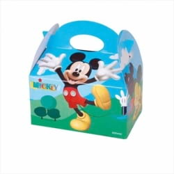 CAJA MICKEY RECTANGULAR (M 12)