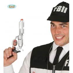 PISTOLA FBI 28CM